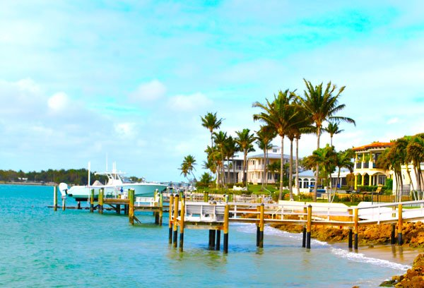 Waterfront Homes for Sale Jupiter FL